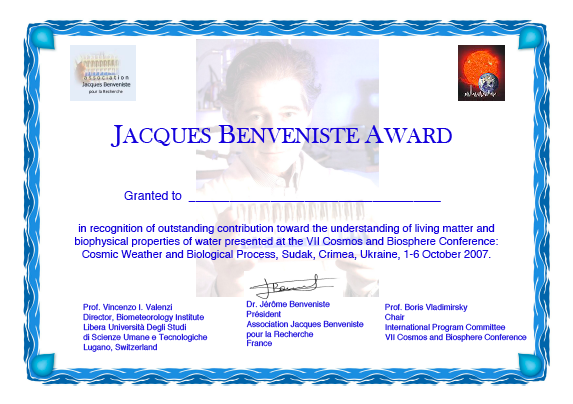 http://www.jacques-benveniste.org/Jacques-Benveniste-Award-diploma-small.png